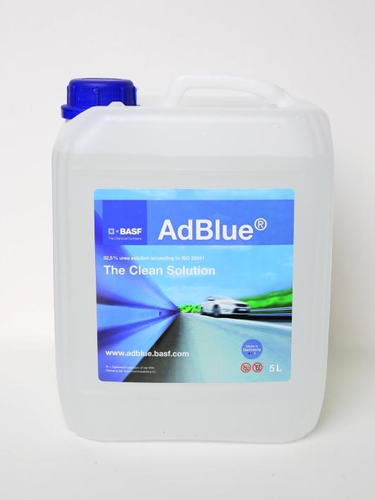 Adblue 174 By Basf Hypertrade
